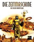 Cover von Die Zeitmaschine