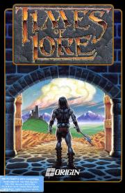 Cover von Times of Lore