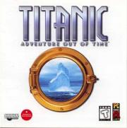 Cover von Titanic - Adventure Out of Time