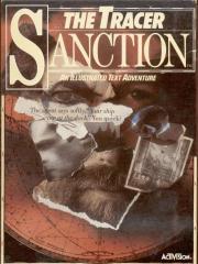 Cover von The Tracer Sanction