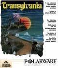 Cover von Transylvania