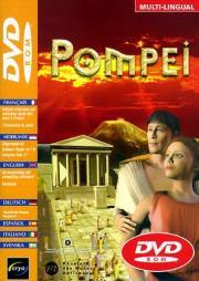 Cover von Pompei - Die Legende des Vesuvs