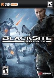 Cover von BlackSite