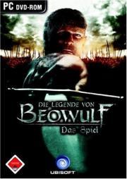 Cover von Die Legende von Beowulf