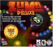 Cover von Zuma Deluxe
