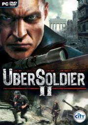 Cover von ÜberSoldier 2