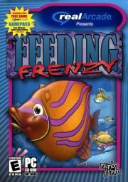 Cover von Feeding Frenzy