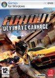 Cover von FlatOut - Ultimate Carnage