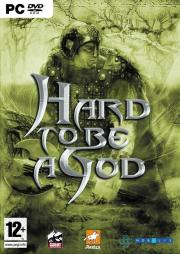 Cover von Hard to be a God