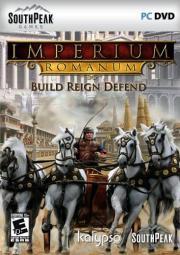 Cover von Imperium Romanum