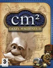 Cover von Crazy Machines 2