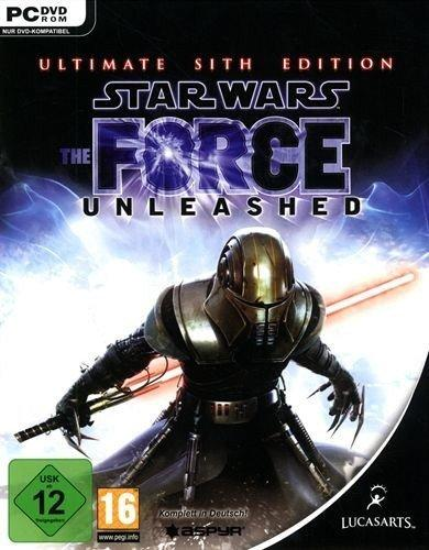 Star Wars The Force Unleashed Cheats Für Pc