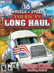 Cover von 18 Wheels of Steel - American Long Haul