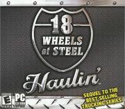Cover von 18 Wheels of Steel - Haulin