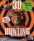 Cover von 3D Hunting - Trophy Whitetail
