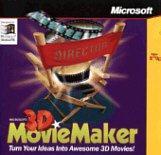 Cover von 3D Movie Maker