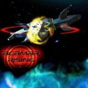 Cover von Acamar Rising