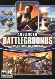 Cover von Advanced Battlegrounds - The Future of Combat
