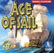 Cover von Age of Sail