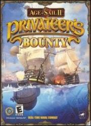 Cover von Age of Sail 2 - Privateer's Bounty