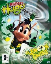 Cover von Agent Hugo - Operation Lemoon Twist