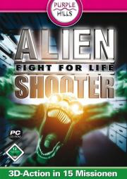 Cover von Alien Shooter - Fight for Life