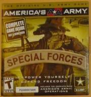 Cover von America's Army - Special Forces