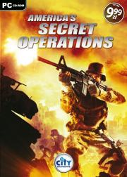 Cover von America's Secret Operations