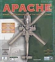 Cover von Apache