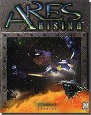 Cover von Ares Rising