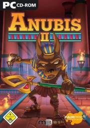 Cover von Anubis 2
