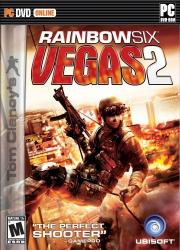 Cover von Rainbow Six - Vegas 2