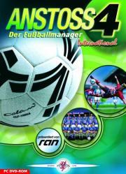 Cover von Anstoss 4
