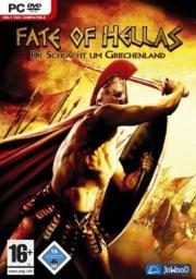 Cover von Fate of Hellas - Die Schlacht um Griechenland