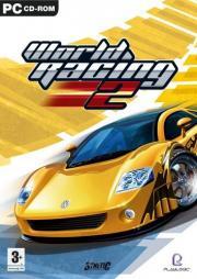 Cover von World Racing 2