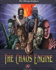 Cover von The Chaos Engine