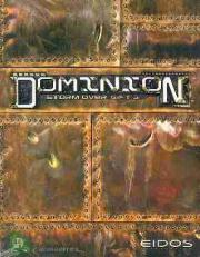 Cover von Dominion - Storm over Gift 3