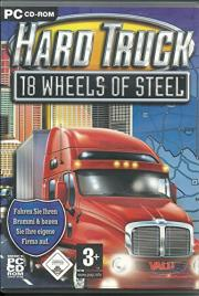 Cover von Hard Truck - 18 Wheels of Steel