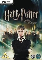 Cover von Harry Potter und der Orden des Phönix
