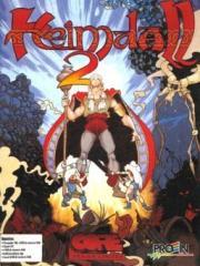 Cover von Heimdall 2