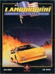 Cover von Lamborghini - American Challenge