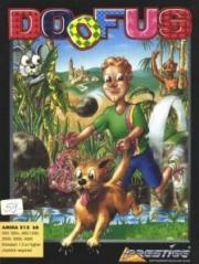 Cover von Doofus