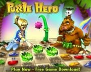 Cover von Hero Puzzle