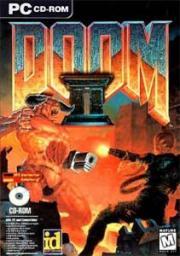 Cover von Doom 2