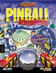 Cover von 3-D Ultra Pinball - Achterwahn