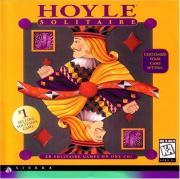 Cover von Hoyle Solitaire