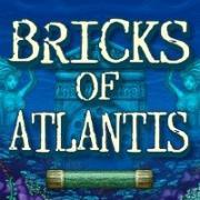 Cover von Bricks of Atlantis