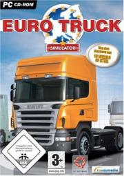 Cover von Euro Truck Simulator