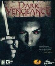 Cover von Dark Vengeance
