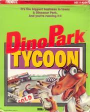Cover von DinoPark Tycoon